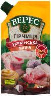 Гірчиця Верес Українська міцна 120 г