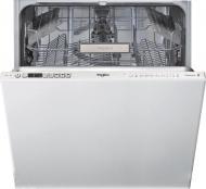Вбудовувана посудомийна машина WHIRLPOOL WKIO 3T123 6P