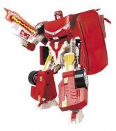 Трансформер RoadBot Красный (2-53041-37570)