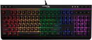 Клавіатура ігрова HyperX Alloy Core RGB (HX-KB5ME2-RU) black