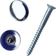 Тримач для дзеркала D18/4x50 хром 4 шт. Expert Fix
