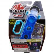 Іграшка Spin Master Bakugan Armored Alliance: кліпса для зберігання бакуганів з одним бакуганом в асортименті SM64449