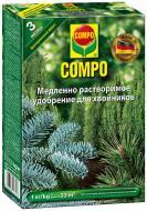 Добриво для хвойних рослин COMPO довготривалий ефект 1 кг 2741