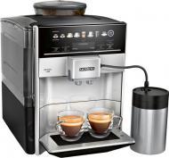 Кофемашина Siemens EQ.6 plus s300 TE653M11RW