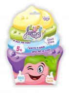 Ароматний слиз-лизун Danko Toys Fluffy Slime пакет 500 г (укр.) FLS-02-01U