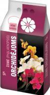 Грунт Durpeta для выращивания орхидей 5 л
