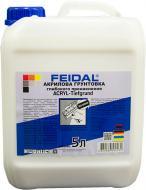 Грунтовка глубокопроникающая Feidal Acryl-Tiefgrund 5 л
