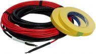 Тонкий нагрівальний кабель Ensto ThinKit4, 3 кв. м.