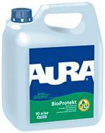 Грунтовка фунгицидная Aura Unigrund BioProtekt 10 л