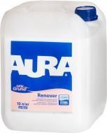 Грунтовка глубокопроникающая Aura Unigrund Renover 10 л