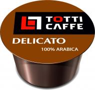 Кава в капсулах Totti Caffe Delicato 100 * 8 г (8718868141477)