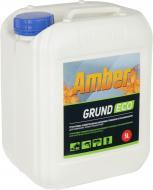 Грунтовка глубокопроникающая Amber Grund Eco Amber 5 л