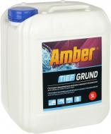 Грунтовка глубокопроникающая Amber Tief Grund Amber 5 л