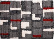 Килим Balta Shaggy 160х230 см СТОК разноцветный