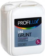 Грунтовка глубокопроникающая PROFILUX Uni Grunt Profilux 5 л