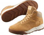 Ботинки Puma Desierto Sneaker 36122001 р. 10,5 коричневый