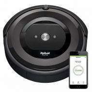 Робот-пылесос iRobot Roomba E5 black
