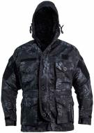 Куртка Skif Tac Smoke Parka w/o liner. Kryptek Black 2795.01.26 M камуфляж