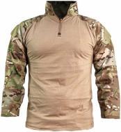Сорочка Skif Tac AOR shirt w/o elbow 164 р. S multicam AOR-Mult-S