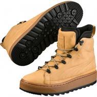 Ботинки Puma The Ren Boot NBK 36406302 р. 8 коричневый