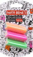 Гумка для олівців тригранна 3 шт Nota Bene