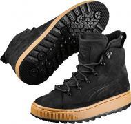 Ботинки Puma The Ren Boot NBK 36406303 р. 6 черный