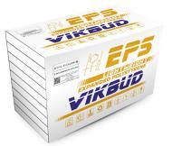 Пінопласт 25 VIKBUD EPS-S Lightweight 50 мм