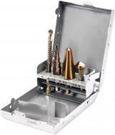 Сверло YATO 6 - 20 мм 4 шт. YT-44705