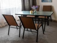 Комплект мебели Украинские конструкции Грация черный