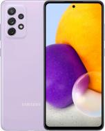 Смартфон Samsung Galaxy A72 6/128GB violet (SM-A725FLVDSEK)