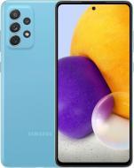 Смартфон Samsung Galaxy A72 6/128GB blue (SM-A725FZBDSEK)