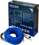 Нагрівальний кабель Grand Meyer двожильний 20 Вт/м (85 м) THC20-85