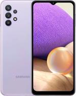 Смартфон Samsung Galaxy A32 4/128GB violet (SM-A325FLVGSEK)