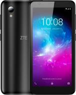Смартфон ZTE BLADE L8 1/16GB black (465410)
