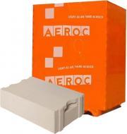 Газобетонний блок Aeroc 600x200x375 мм EkoTerm D-400