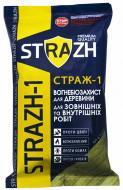 Огнебиозащита STRAZH Страж-1 ХМББ (концентрат 1:10) зеленый 0,5 кг
