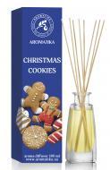 Аромадифузор Ароматика Різдвяне печиво 100 мл