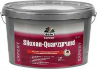 Грунтовка адгезионная Dufa Siloxan-Quarzgrund DE 815 10 л