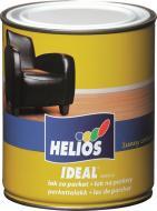 Лак для паркета акриловый Ideal Helios полумат 0,75 л