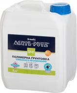 Грунтовка глубокопроникающая Sniezka Acryl-putz GP41 5 л