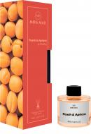 Аромадифузор MIRA MAX Peach & Apricot 110 мл