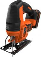 Електролобзик Black&Decker BDCJS18