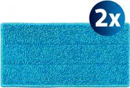 Набір насадок з мікрофібри Philips 2 шт. FC8008/01