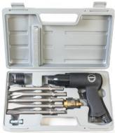 Молоток відбійний пневматичнийLicota Licota у комплекті з зубилами PAH-20002HK