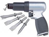Молоток відбійний пневматичний пневматичний Licota з 4-ма зубилами 190 мм PAH-20029H