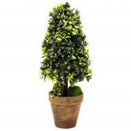 Растение искусственное Самшит 40 см