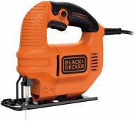 Електролобзик  Black+Decker  KS501