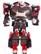 Игрушка-трансформер Tobot Эволюция X со светом и звуком
