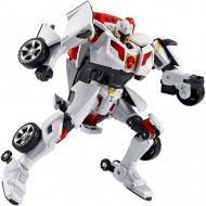 Игрушка-трансформер Tobot Эволюция Y со светом и звуком