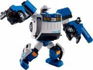 Игрушка-трансформер Tobot Adventure Zero